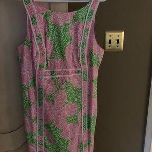 Lilly Pulitzer dress size 8
